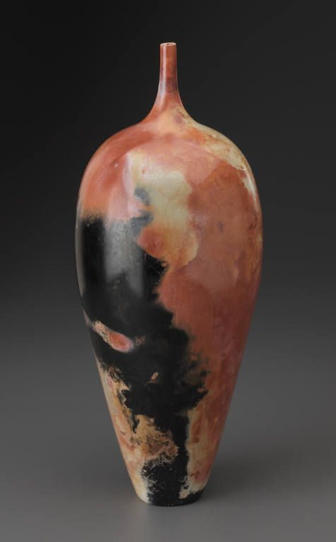 Bob Green  Burnished Pottery