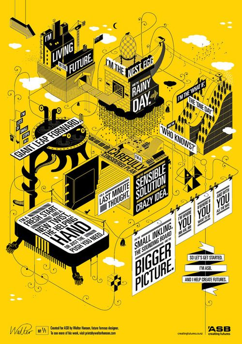 typography, yellow, graphic design, creative, visual, inspiration,