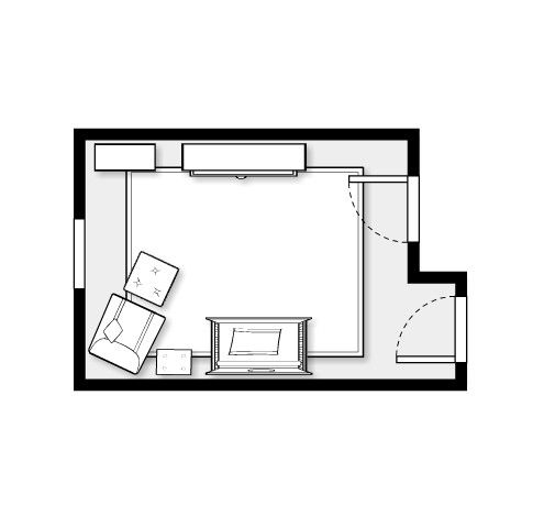 Pinterest the world s catalog of ideas for Make your own room layout