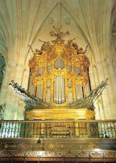 Almería. Catedral