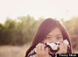 Jennifer Chong - Pinterest's 2nd       Most   Popular User  On What Puts Pinners In A Tizzy