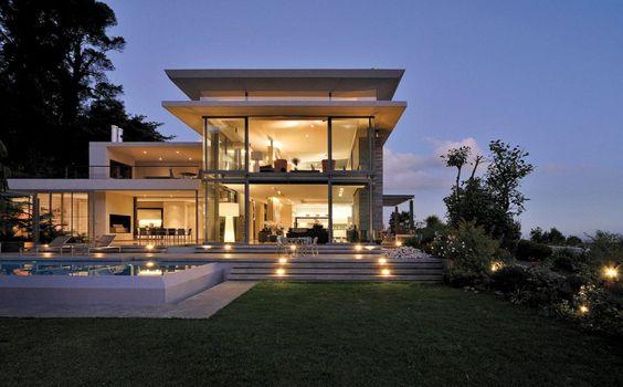 Montrose - A project by SAOTA - Stefan Antoni Olmesdahl Truen Architects