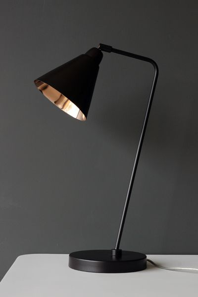 Objects of design - five of the best task lights
