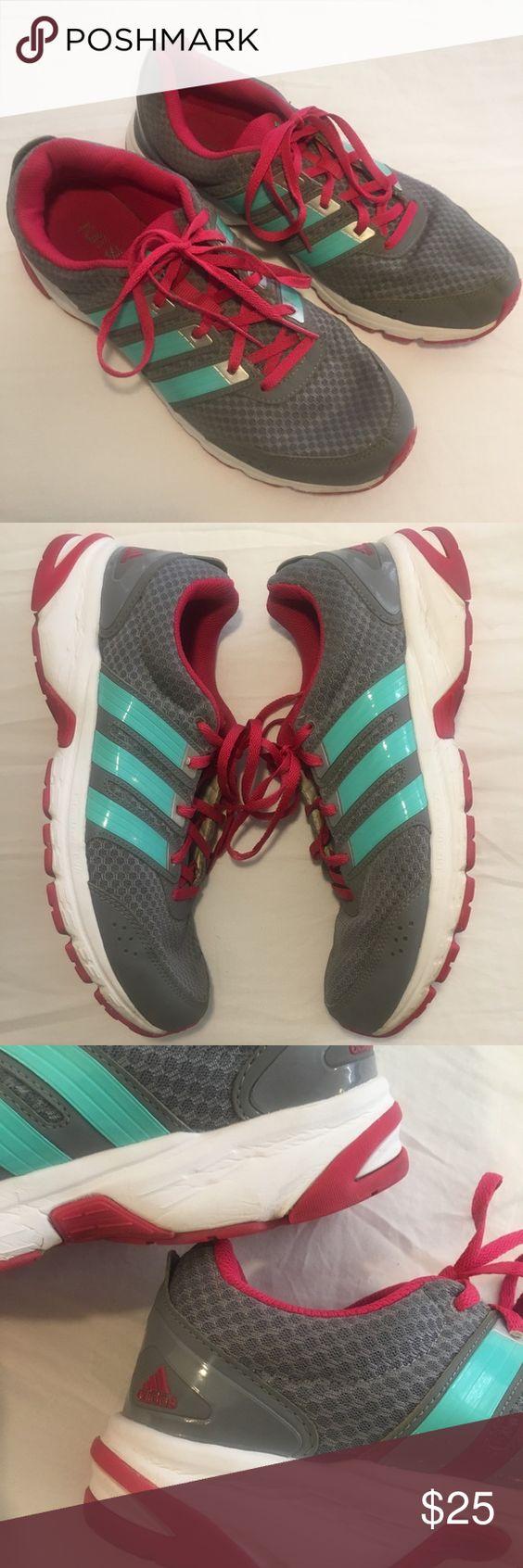 carro Al frente Prematuro  Adidas Litestrike EVA Running Shoes   Shoes, Adidas running shoes, Clothes  design