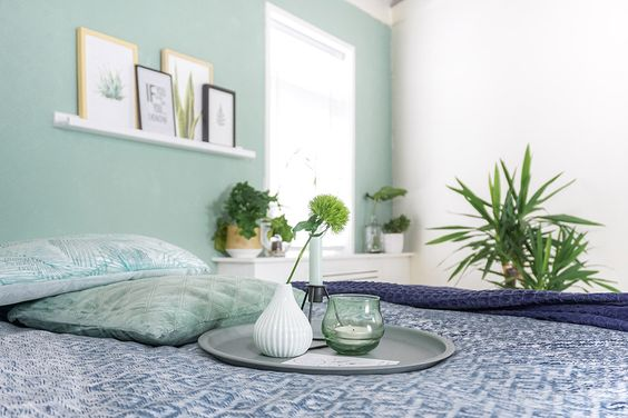 Make-over: 5 tips voor een dreamy slaapkamer