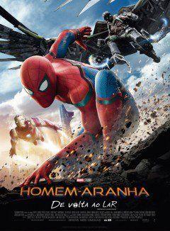 Phim Người Nhện: Trở Về Nhà