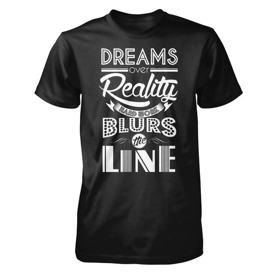 Inspire yourself and those around you in this t shirt from www.snappyclothing.com