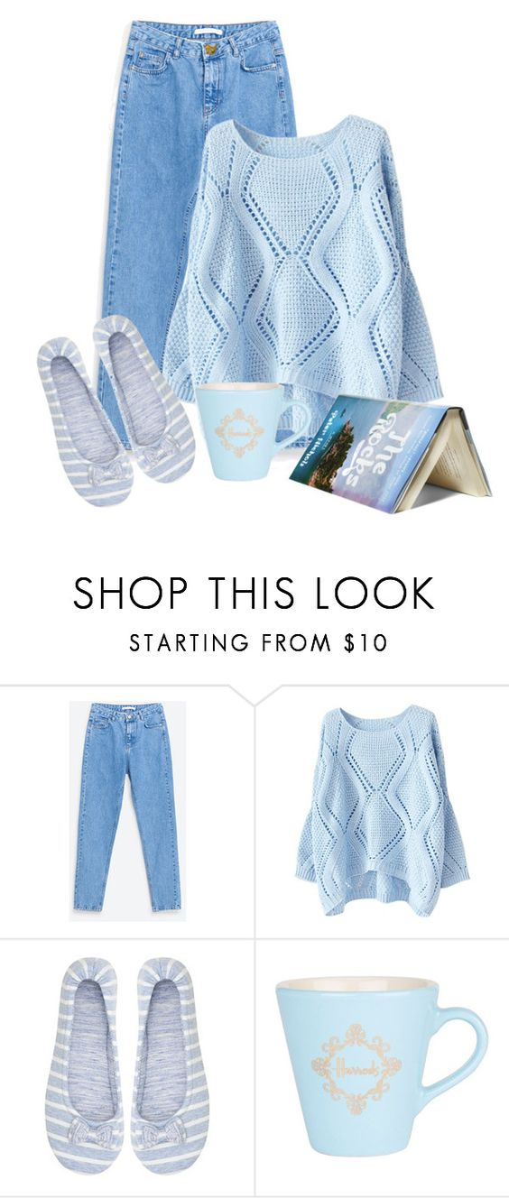 """""""Saturday"""" by cardigurl ❤ liked on Polyvore featuring M&Co, Harrods and Judith Leiber"""