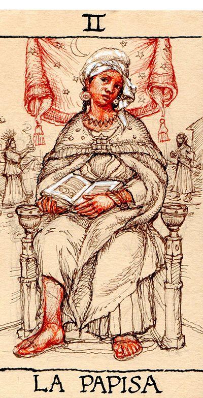 Latin Tarot Card Readings: Pinterest • The World's Catalog Of Ideas