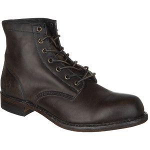 Frye Arkansas Mid Leather Boot - Men's
