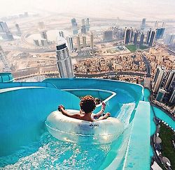 Get Fit Or Die Trying: Bucket List, Dubai Fun, Dubai Uae, Favorite Places, Waterpark, Water Slides, Beautiful Places