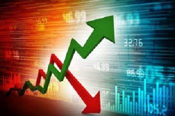 Sensex Nifty Trade Higher Reliance Industries Indigo Stocks