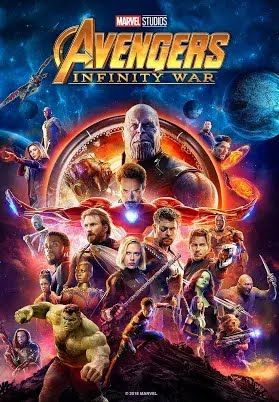 155 Batalla En Wakanda Avengers Infinity War Latino