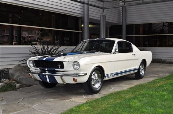 1965 shelby mustang | 1965 Shelby Mustang GT 350