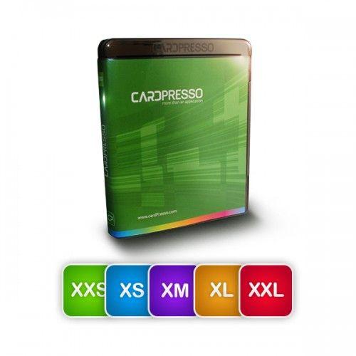 Cardpresso Id Card Software Cards Software Mac Pc