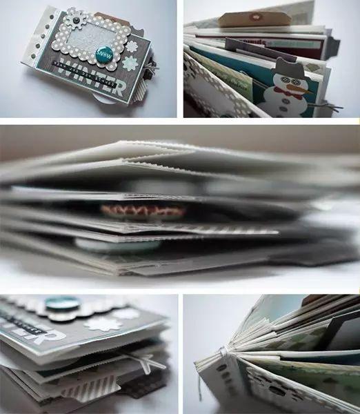 Papiertüten Mini