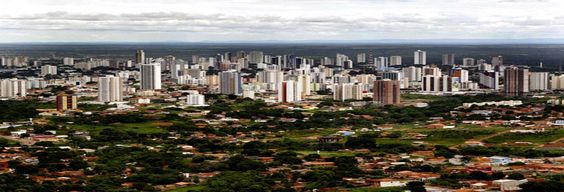 Cuiaba, #Brazil guides and travel Information for Muslim Travellers | HalalTrip. www.halaltrip.com