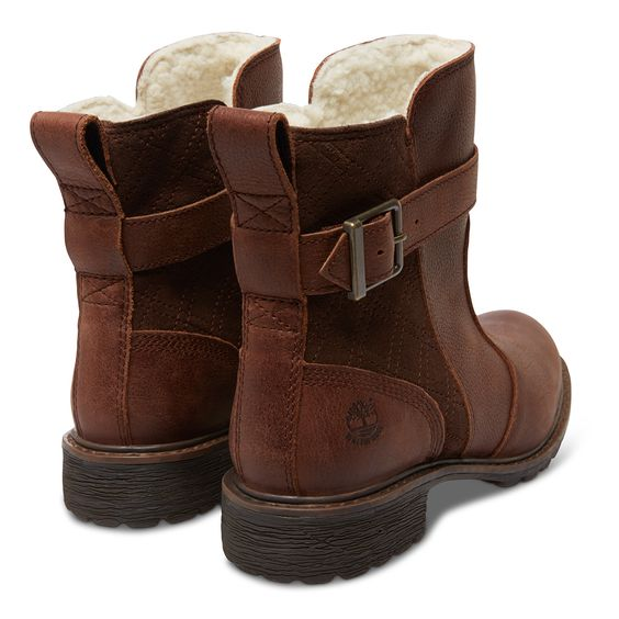 Timberlands Women Ankle Boots And Warm On Pinterest
