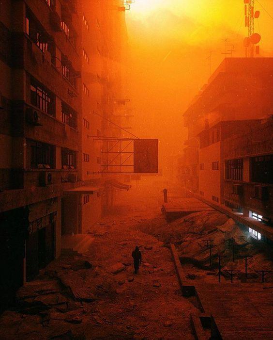 Доктор Дум: Пандемія - це не кінець