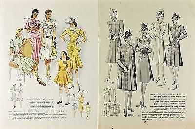 Echo der Mode Nr.110 04.1940