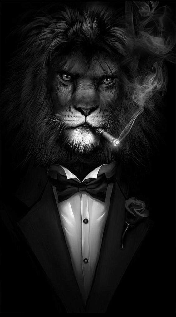 Pin By Keturah On Lion Boss Cool Live Wallpapers Lion Wallpaper Live Wallpaper Iphone