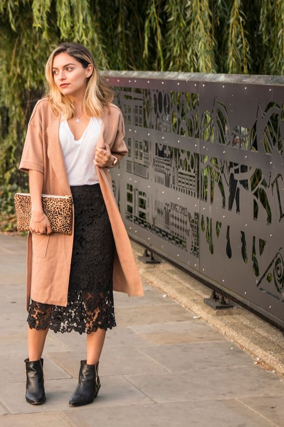 I love this reinvented wool kimono coat with a minimal, sophisticated design to throw over anything and everything this autumn #london #ootd #fashion #blogger More details in my blog: http://www.whitneyswonderland.com/2015/10/how-to-wear-camel-coat-of-season-aw1516.html