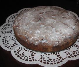 Rezept Schnelle Linzer Torte ** Spezial ** von Ladyfit - Rezept der Kategorie Backen süß