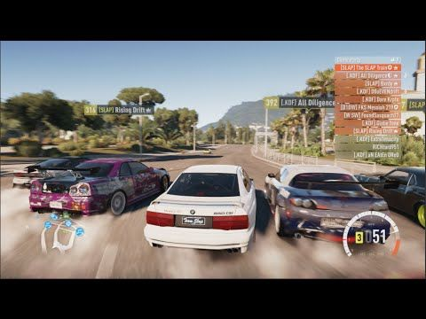 Forza Horizon 2 Slaptrain Youtube In 2020 Forza Horizon