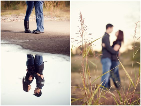 Engagement Session | Noelle and Alex