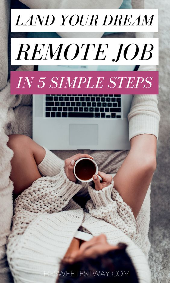 Remote Work Tips 50152