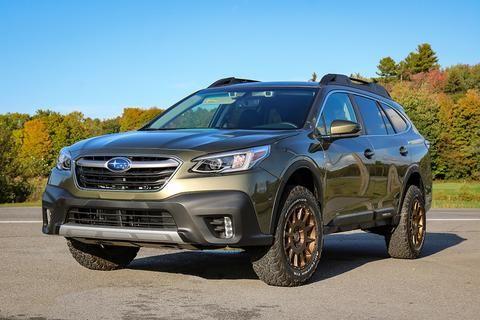 Lp Aventure Lift Kit Outback 2020 In 2020 Subaru Outback Subaru Outback Offroad Subaru
