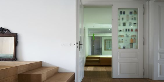 Apartamento en Ljubljana.