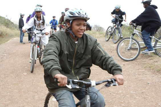 MTB Review Contest Benefitting Trips for Kids and Wheels 4 Life!
