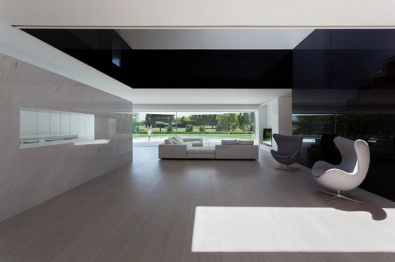 Balint House by Fran Silvestre Arquitectos http://interior-design-news.com/2015/01/12/balint-house-by-fran-silvestre-arquitectos/