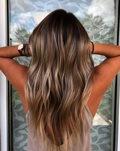 Hair Color Ideas For Tan Skin And Brown Eyes Only Hairstyles Prom Inside Hair Salon Near Me Sew In Bec Dark Blonde Hair Color Balayage Hair Brunette Hair Color