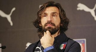 Paddy Power: 'Immaginatevi Andrea Pirlo al tavolo da poker'