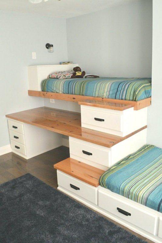Mehr Als 30 Ideen Fur Kinderzimmer Design Und Dekoration Von