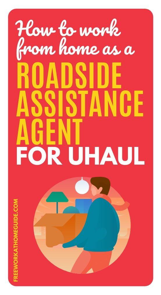 Uhaul assistance