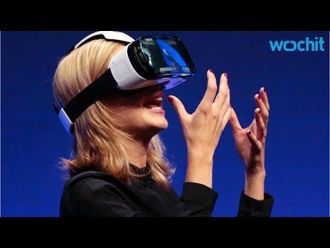 Panasonic arbeitet an einem Headset als Rivalen für das Samsung Gear VR #vr #virtualreality #oculus #oculusrift #gearvr #htcvivve #projektmorpheus #cardboard #video #videos