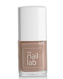 Giselle nail lacquer by The Nail Lab, $15.00
