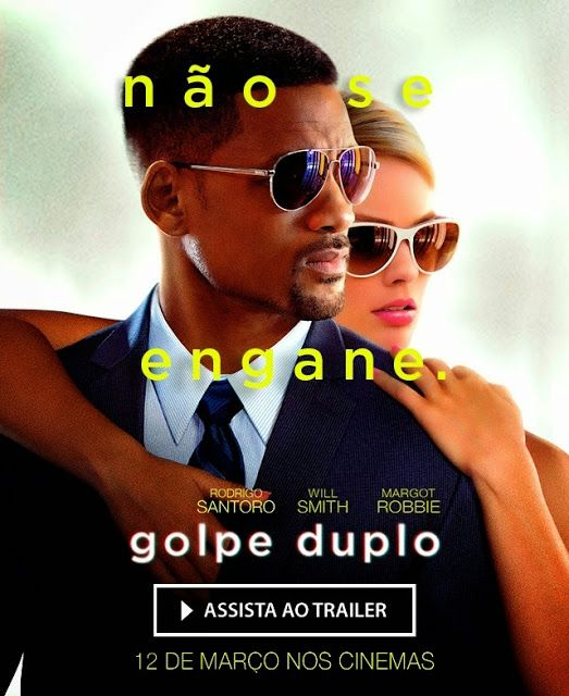 Achados Da Mila Golpe Duplo Dupla Golpe Trailer