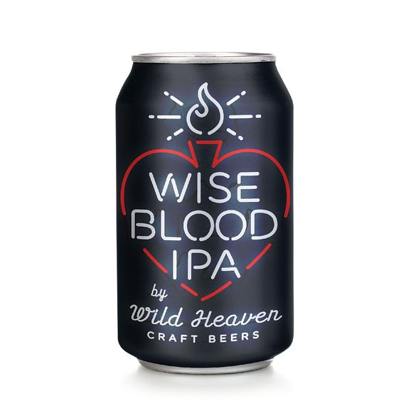 Wise Blood IPA