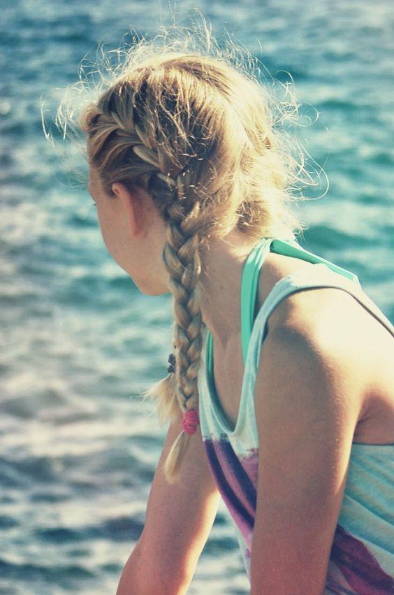 french braids
