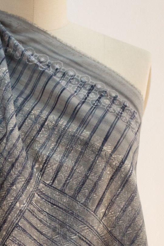 Juli Japanese Cotton Double Gauze Woven