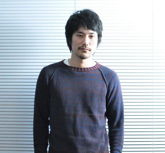 松山ケンイチ,無造作ヘア,髪型,作り方,セット,画像