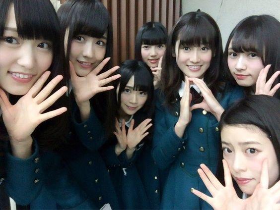 欅坂46の集合写真35