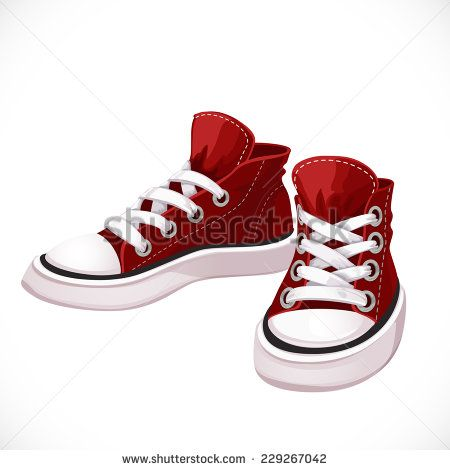 Sneakers Stock Photos, Images, & Pictures | Shutterstock