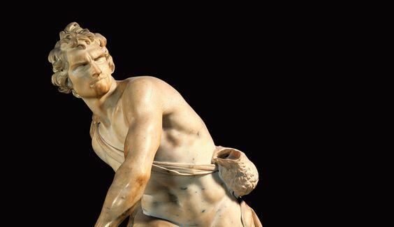 esculturas famosas - Bernini