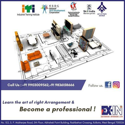 100 Placement Opportunity Graduation Courses After 12th College Design Interior Design Courses Job Training