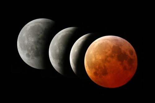 Yikes! A #fullmooneclipse, a #mooningemini, and Mars making some waves! Thankfully #mercurydirect is on its way. Check out today's #dailyastrologicalforecast to get tips on getting through it all.